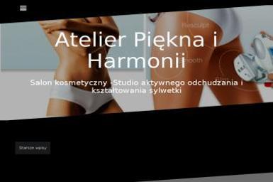 Atelier Piekna i Harmonii - Dietetyk Tomaszów Mazowiecki