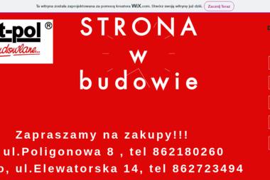 Atest-pol - Projektowanie Wnętrz Łomża