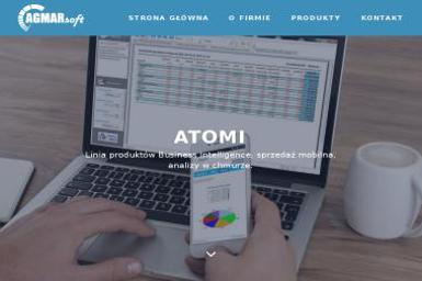 ZUPH Atomi - Usługi Tokarskie Łask
