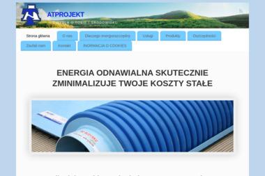 At S.C. Andrzej Skupień, Tomasz Paluch - Agencja interaktywna Zakopane