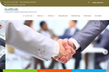 Audit Lab Sp. z o.o. - Biuro rachunkowe Opole
