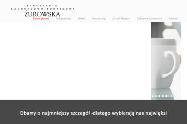 Kancelaria rachunkowo-podatkowa Żurowska - Biznes Plan Radom