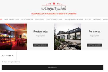 Augustyniak - Gastronomia Ostrołęka