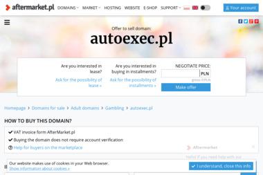 Autoexec.pl - Naprawa Komputerów Rzeszów