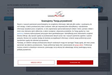 Autofilar Service - Doradztwo Kredytowe Sopot