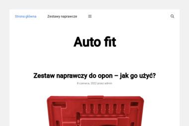 AutoFit. Sprzedaż, naprawa, serwis pojazdów - Leasing samochodu Gdynia