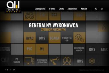 Automatyka Wschód Paweł Kowalewski - Architektura Wnętrz Łomża