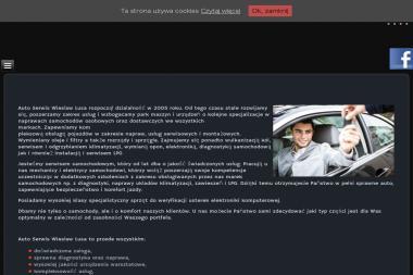 AUTO-SERWIS - Klimatyzacja Zabrze