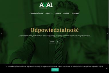 Firma Doradcza Aval - Leasing Samochodowy Mysłowice