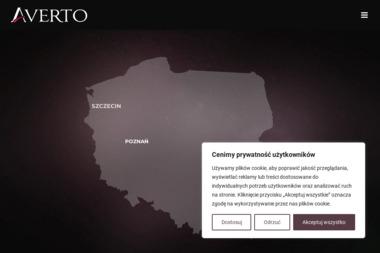 Averto Sp. z o.o. - Windykacja Szczecin