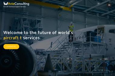 Avia Consulting Sp. z o.o. - Stylista Lublin