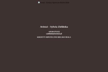 Avista1 - Kredyt dla firm Bielsko-Biała
