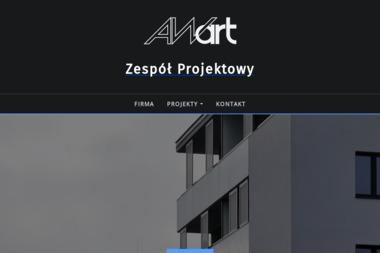 Zespół Projektowy AWart - Aranżacje Wnętrz Stalowa Wola