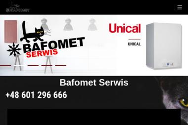 Bafomet - Inteligentny dom Rzeszów