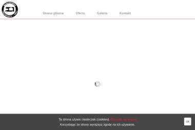 Transport Bagażowo Towarowo Osobowy Ryszard Klechowicz - Firma transportowa Sopot