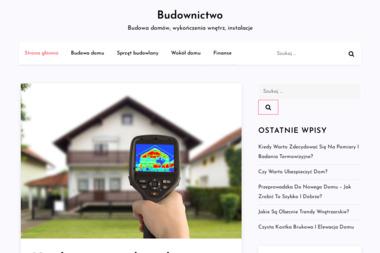 Dariusz Balik Przedsiębiorstwo Remontowo Budowlane - Domy pod klucz Zambrów