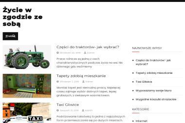 Usługi Detektywistyczne Barczewski Tadeusz - Detektyw Gliwice