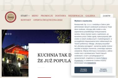 Bar Popularny S.C. - Catering Wyszków