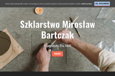 Bart Glass Szklarstwo Mirosław Bartczak - Usługi Szklarskie Łódź