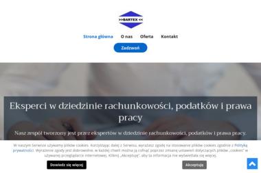 Biuro Rachunkowe Bartex S.C. - Ubezpieczenie samochodu Gdynia