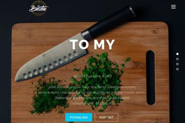 Restauracja Baszta - Usługi Cateringowe Sobótka