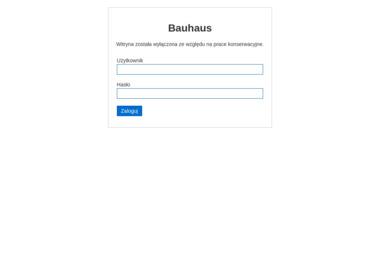 Bauhaus. Agencja Reklamowa i Drukarnia - Ulotki Białystok