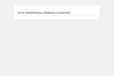 Budowlane Biuro Inżynierskie Przemysław Puchalski - Projekty domów Osiedle Poznańskie