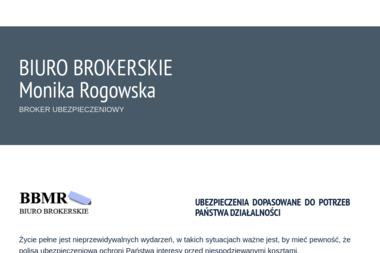 BBMR Pośrednictwo Ubezpieczeniowe - Ubezpieczenie firmy Olsztyn