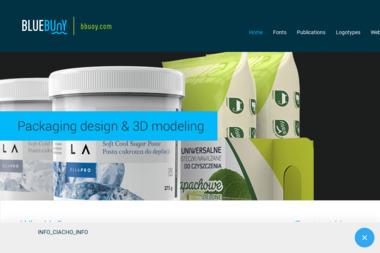 BlueBuoy Design - Agencja interaktywna Szczecin
