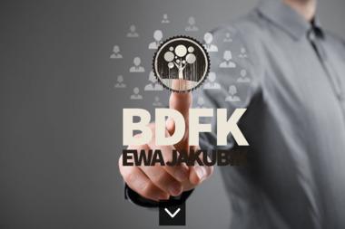 Biuro Doradztwa Finansowo Księgowego Ewa Jakubik - Usługi finansowe Podczachy
