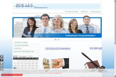 BDK Lex Windykacja i Odszkodowania - Windykacja Nysa