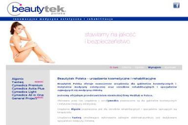 Beautytek Polska. Kosmetyka, urządzenia kosmetyczne - Dieta Odchudzająca Duży Dół