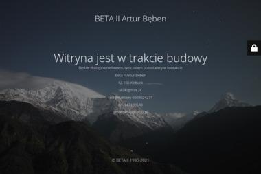 PPHU Beta II Zofia Bęben - Drukowanie Kłobuck