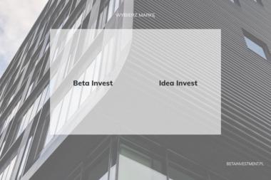 Firma Betainvest Beata Walaszek - Inspektor Budowlany Jastrzębie-Zdrój