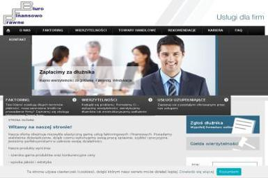 BFP Biuro Finansowo-Prawne - Leasing Konsumencki Kielce