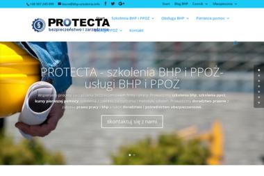 PROTECTA - Ubezpieczenie firmy Grodzisk Mazowiecki