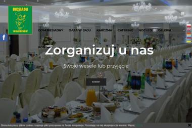 Karczma Biesiada W.Czerniec - Catering Wojciechów