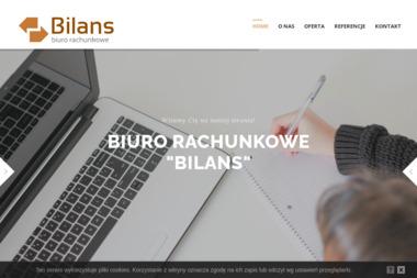FU Bilans. Wiesława Sikora - Biuro rachunkowe Cieszyn