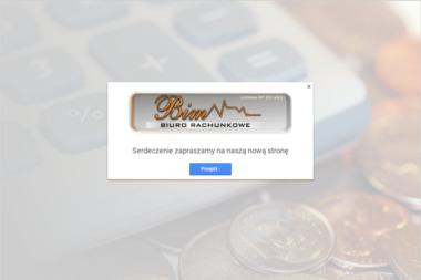 Biuro Rachunkowe BIM Barbara Ostenda - Biuro rachunkowe Mysłowice