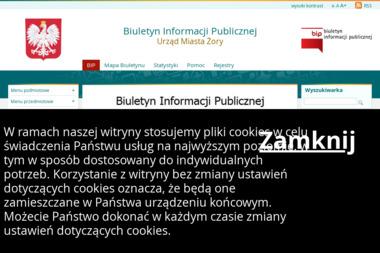 Powiatowy Inspektorat Nadzoru Budowlanego w Żorach - Nadzór Budowlany Żory
