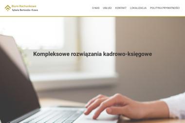 Biuro Rachunkowe Sylwia Bartoszko - Finanse Jarosław