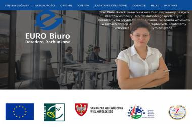 Biuro Rachunkowe Euro - Biuro rachunkowe Opole