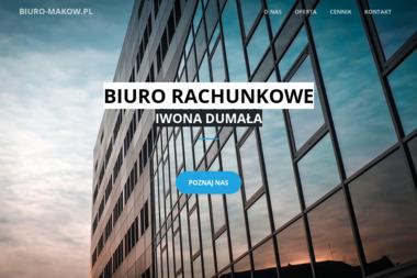 Biuro Rachunkowe Maków - Biuro Rachunkowe Maków Mazowiecki