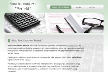 Biuro Rachunkowe Perfekt - Biuro rachunkowe Sosnowiec