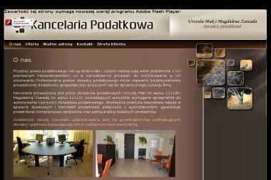 Kancelaria Podatkowa Urszula Mak Magdalena Zawada S.C. - Biuro rachunkowe Cieszyn