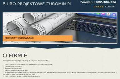 Biuro Projektów i Realizacji Inwestycji Anbud Anna Machnik - Architekt Żuromin