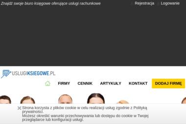 Biuro Rachunkowe Lida Lidia Nagórska Wojtowicz - Finanse Tczew