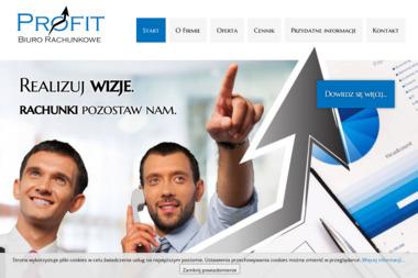 Profit Sp. z o.o. - Biuro rachunkowe Racibórz