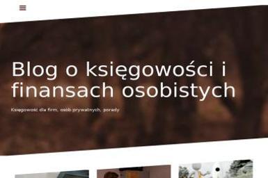 Biuro Rachunkowe Krystyna Ziółkowska. Analizy podatkowe, ewidencja przychodów - Biuro rachunkowe Sierpc