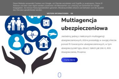 Premium Biuro Ubezpieczeniowe Teresa Duniec-Łuksza - Ubezpieczenia Chojna